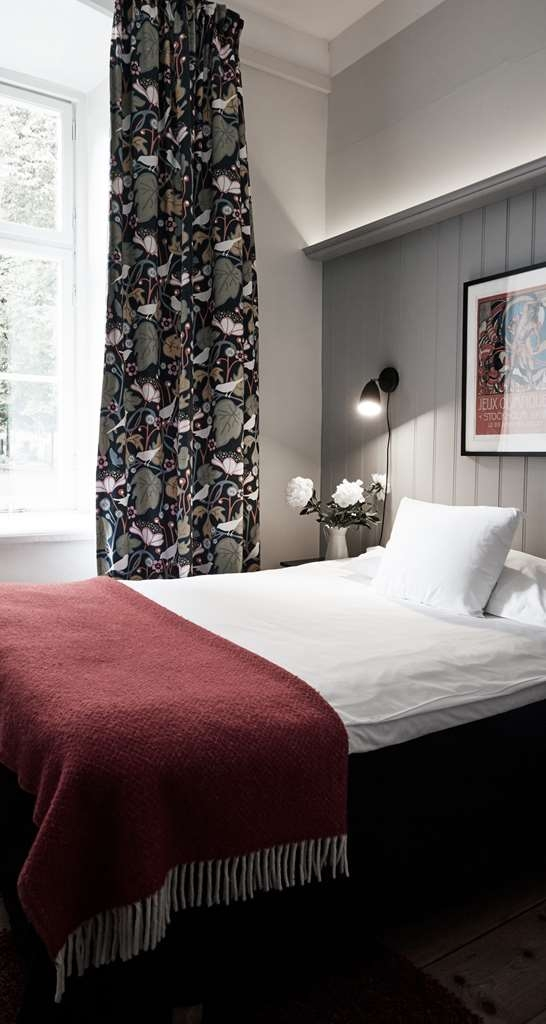 NOFO Hotel, BW Premier Collection - Classic Room: Nordic Gallery