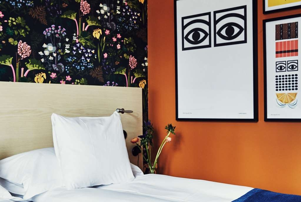 NOFO Hotel, BW Premier Collection - Single Room: Scandinavian Design