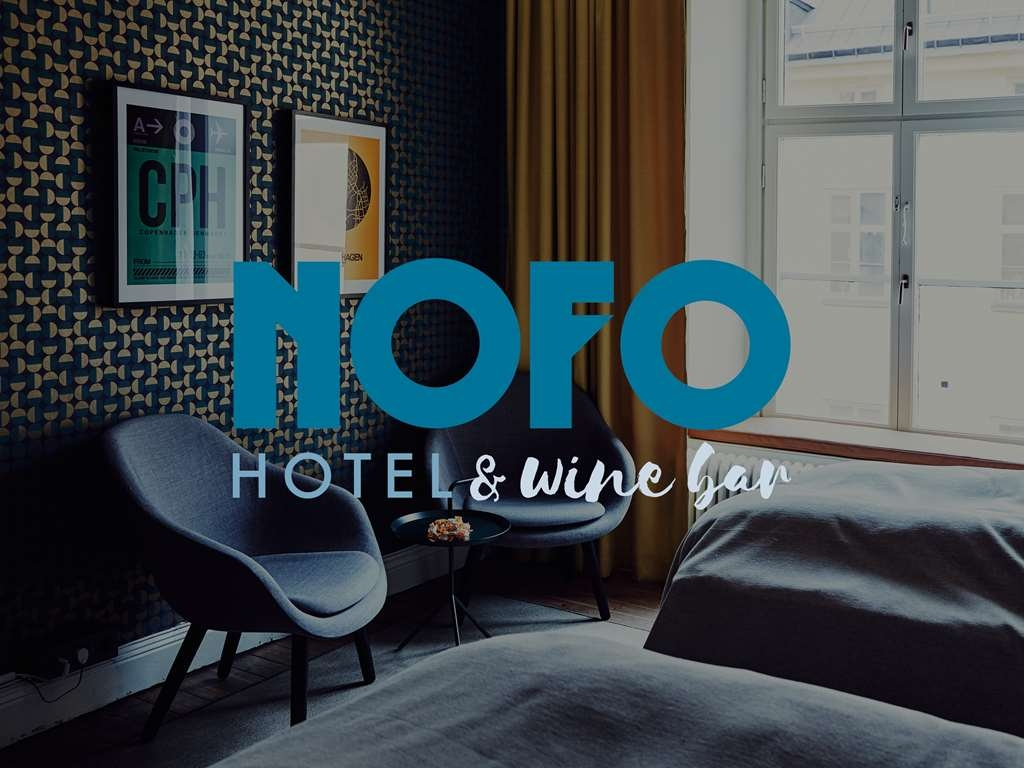 NOFO Hotel, BW Premier Collection - Logo