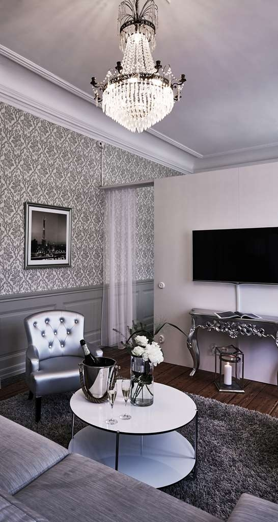 NOFO Hotel, BW Premier Collection - Suite: Uptown Classic