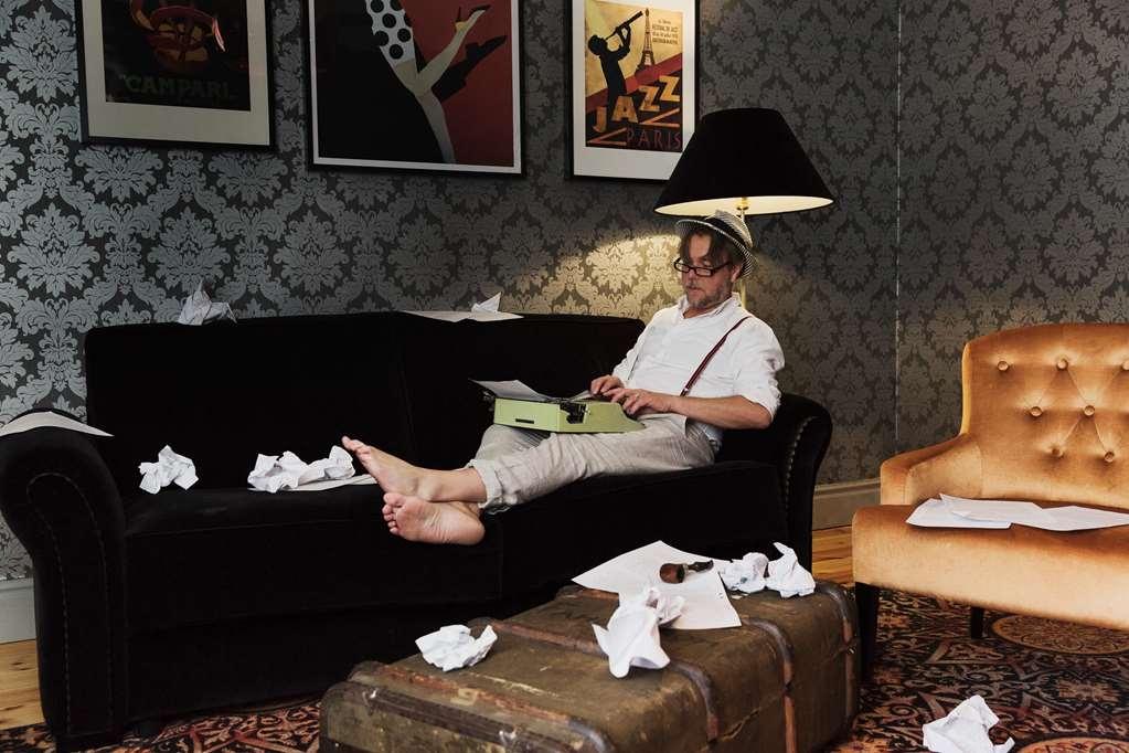 NOFO Hotel, BW Premier Collection - Suite