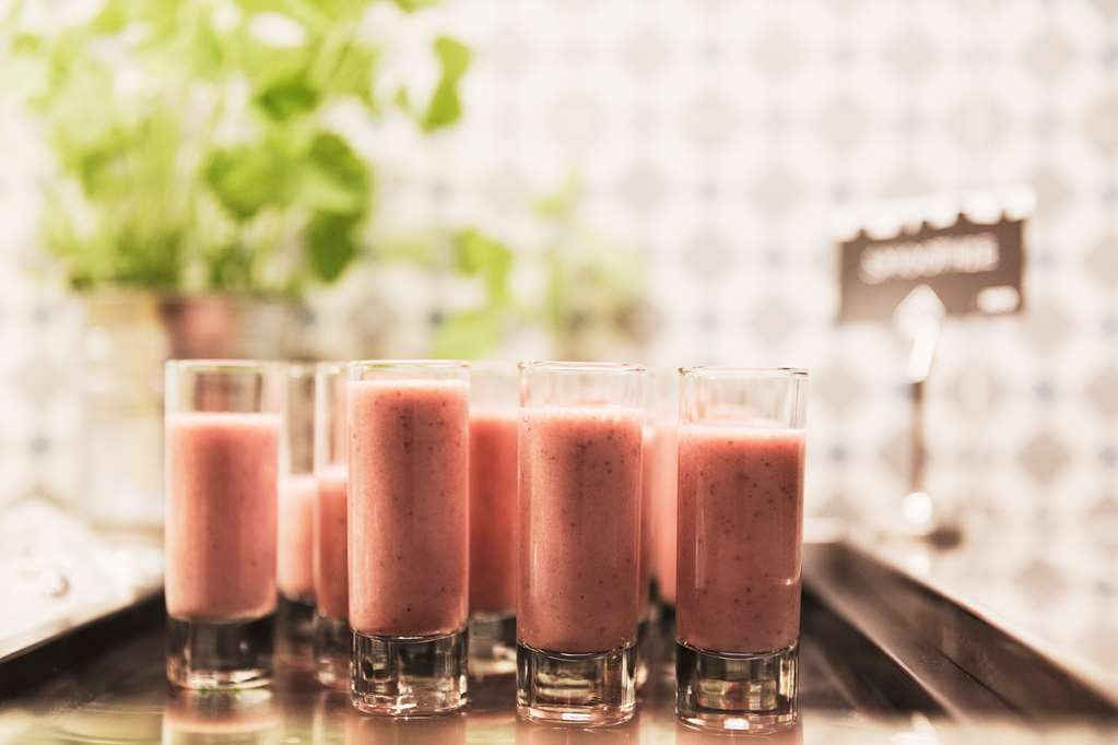 NOFO Hotel, BW Premier Collection - Smoothies
