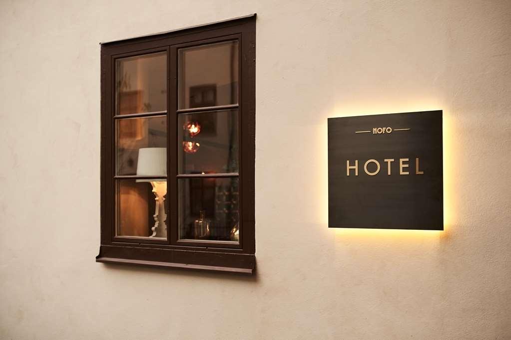 NOFO Hotel, BW Premier Collection - Vista Exterior