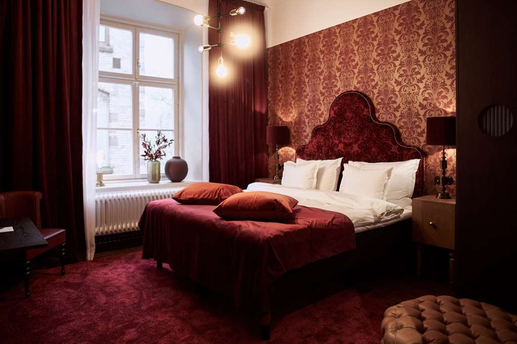 NOFO Hotel, BW Premier Collection - Superior Room: Soho, London