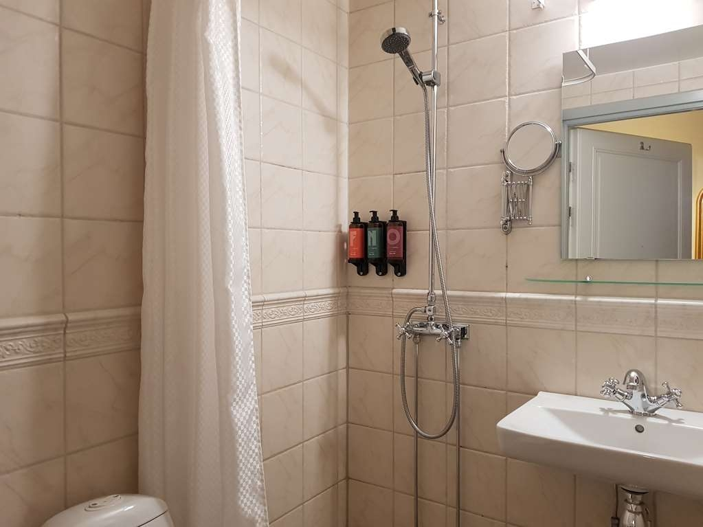 NOFO Hotel, BW Premier Collection - Habitaciones/Alojamientos