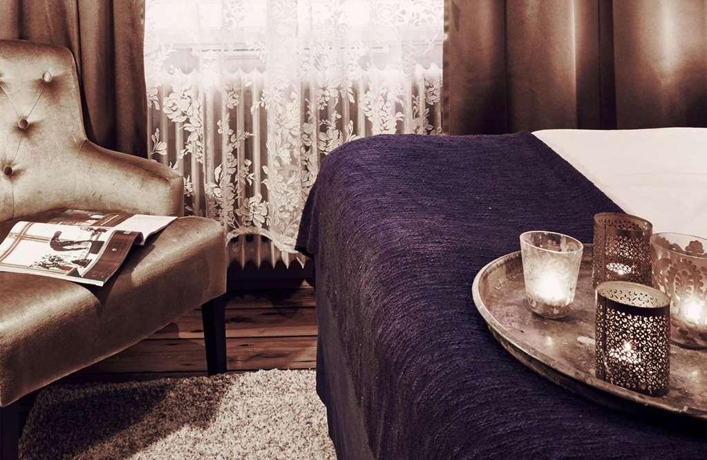 NOFO Hotel, BW Premier Collection - Chambres / Logements