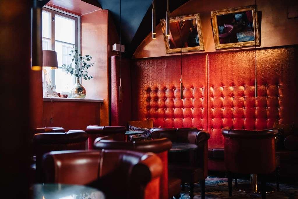NOFO Hotel, BW Premier Collection - Bar/Salón
