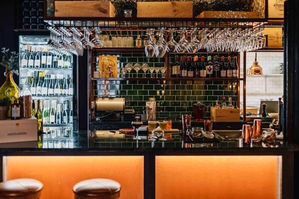 NOFO Hotel, BW Premier Collection - Restaurante/Comedor