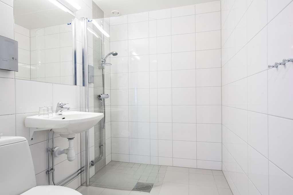 Best Western Stoten Ski Hotel - Salle de bain
