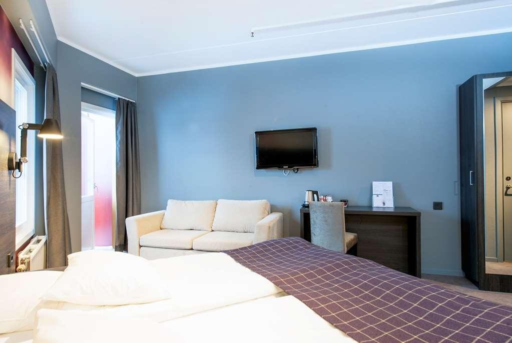 Best Western Stoten Ski Hotel - Chambres / Logements