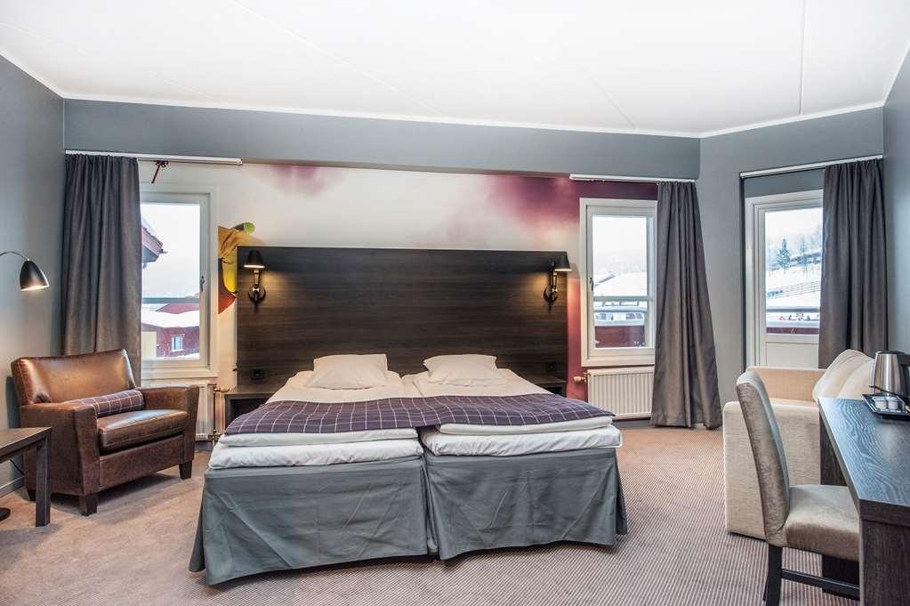 Best Western Stoten Ski Hotel - Family Room