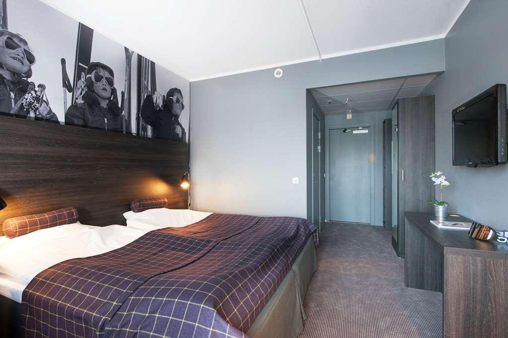 Best Western Stoten Ski Hotel - standard double