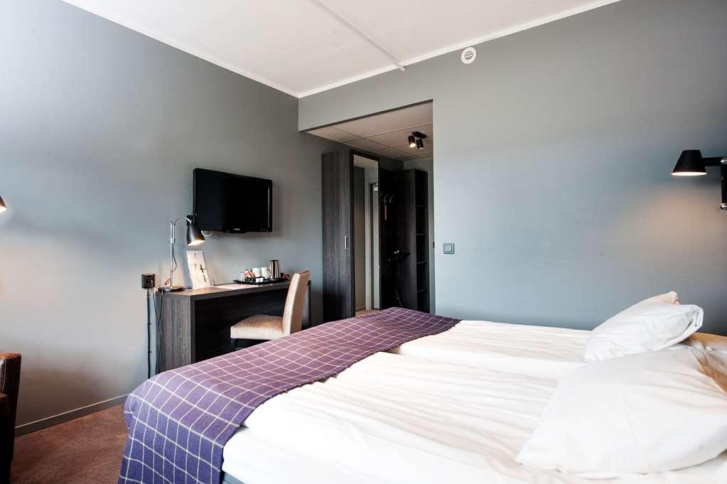 Best Western Stoten Ski Hotel - Gästezimmer/ Unterkünfte