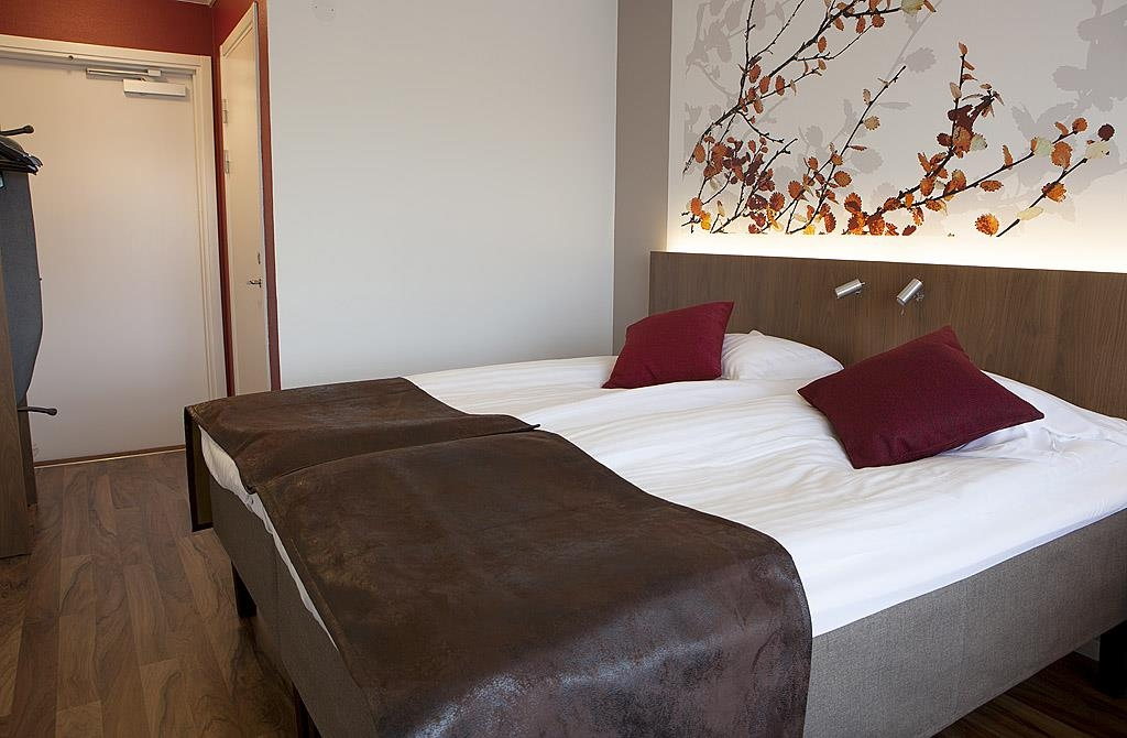 Best Western Hotell Ljungby - Chambre