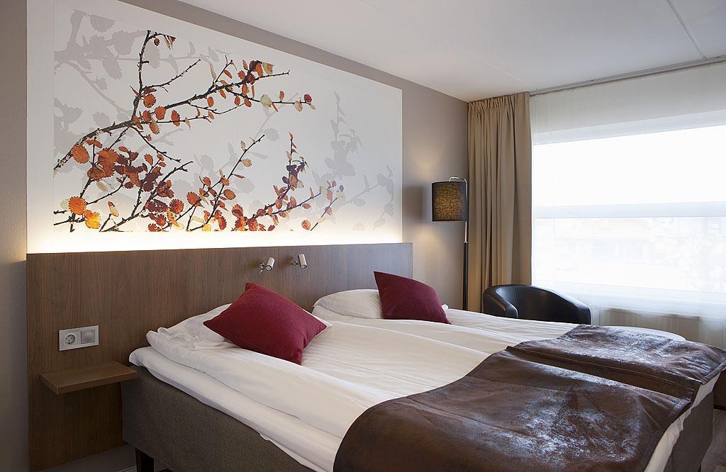 Best Western Hotell Ljungby - Gästezimmer