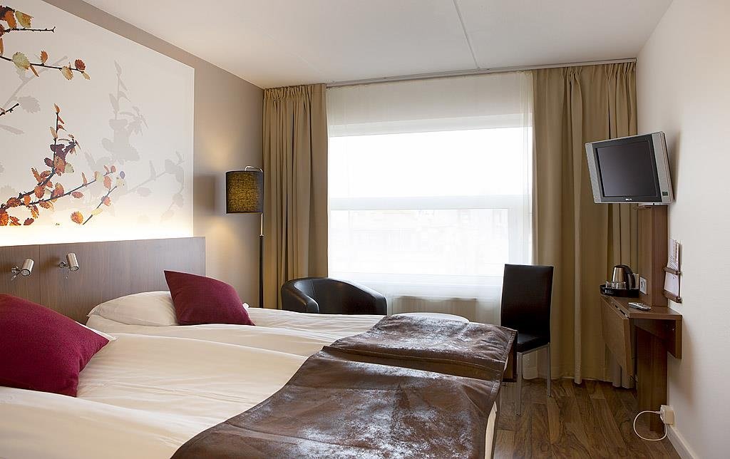 Best Western Hotell Ljungby - Guest Room