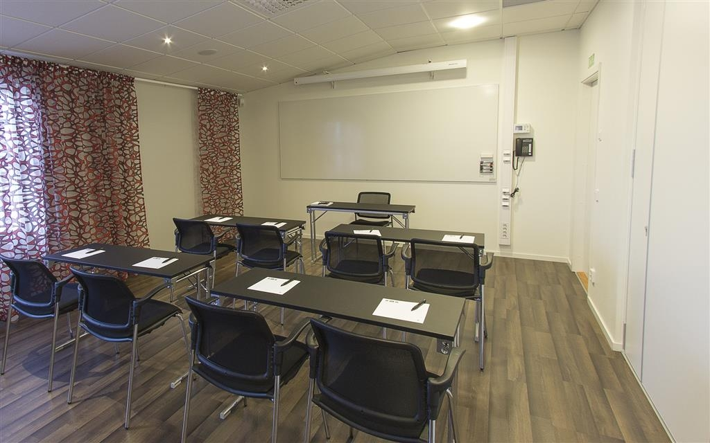 Best Western Hotell Ljungby - Sala meeting