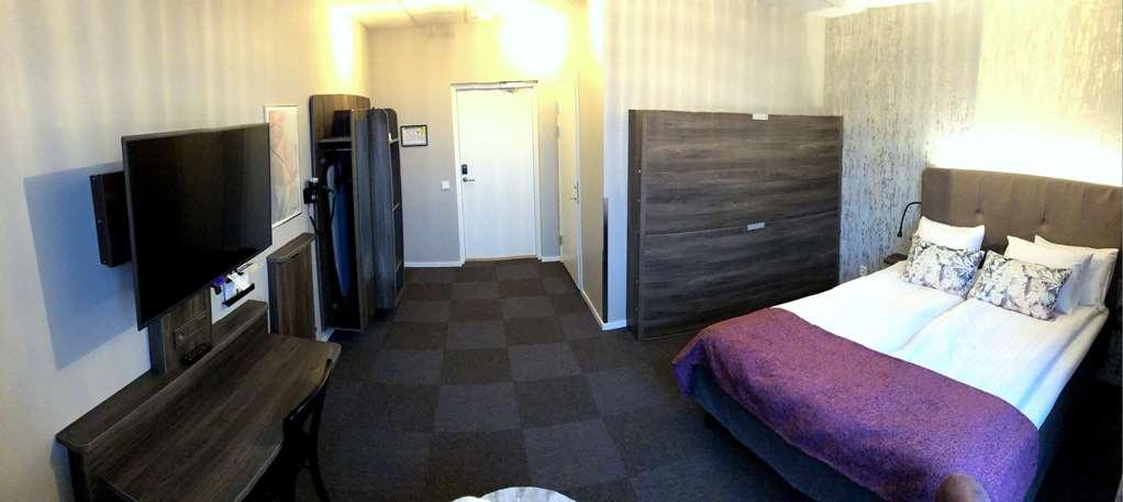 Best Western Hotell Ljungby - Habitación