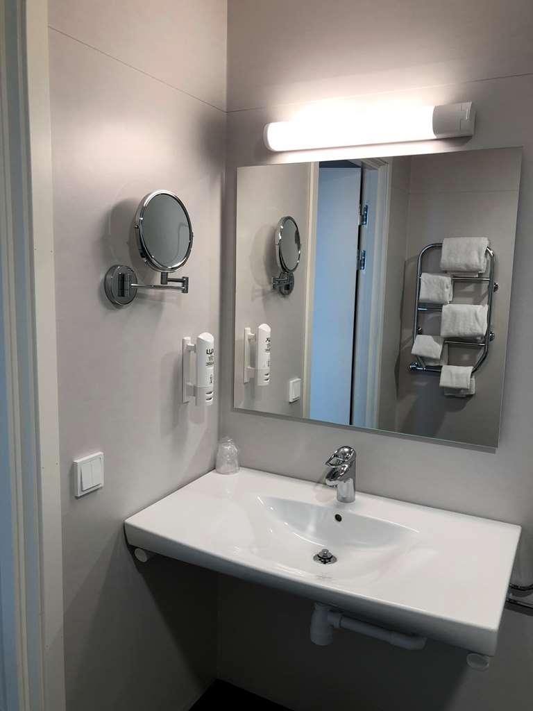 Best Western Hotell Ljungby - Habitaciones/Alojamientos