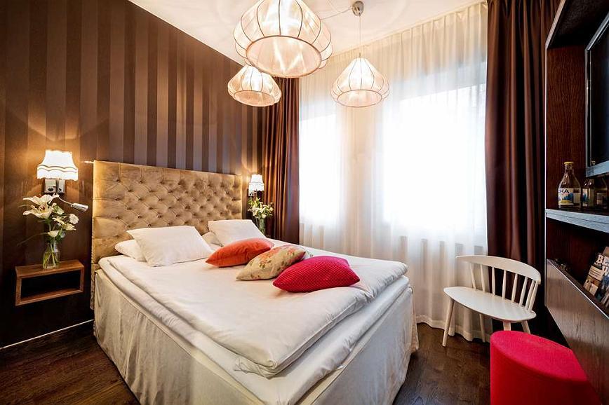 Best Western The Public Hotel - Gaestezimmer