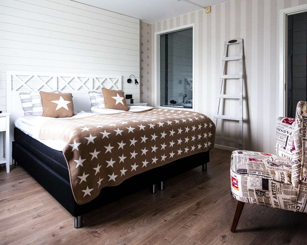 Best Western Hotell Karlshamn - Suite