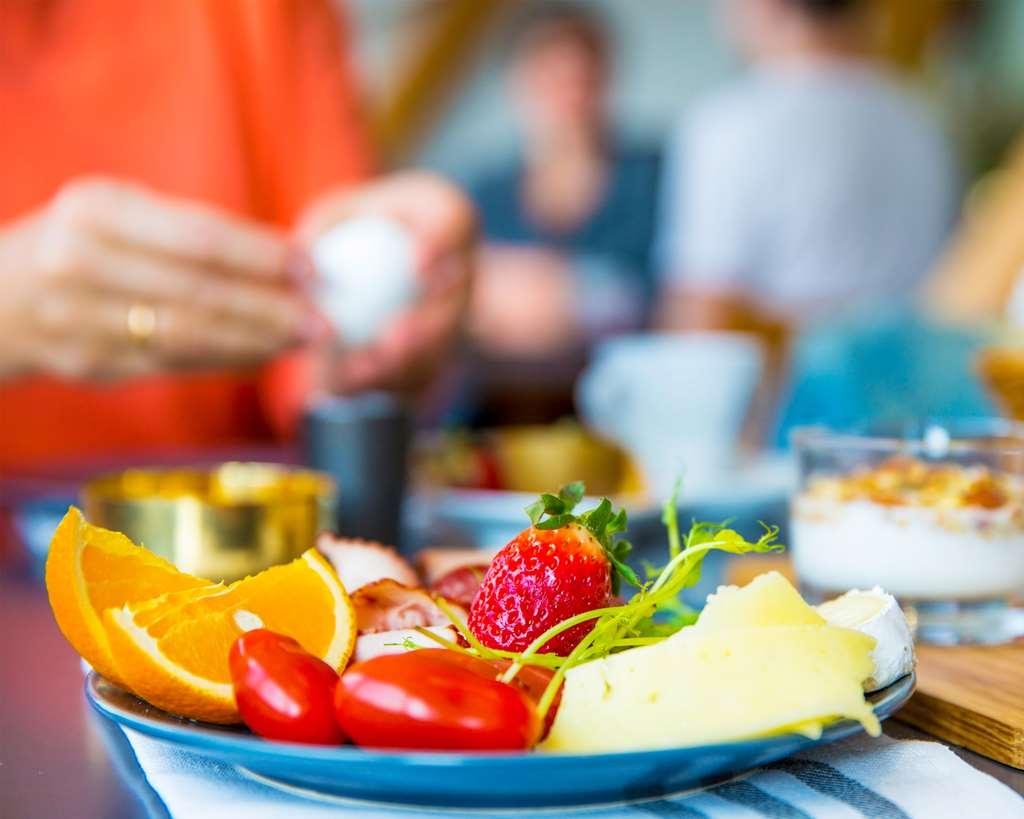 Best Western Hotell Karlshamn - Restaurant / Etablissement gastronomique