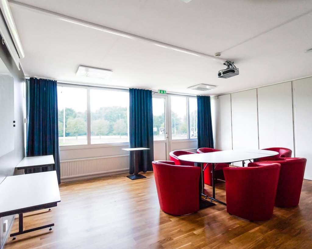 Best Western Hotell Karlshamn - Salle de réunion