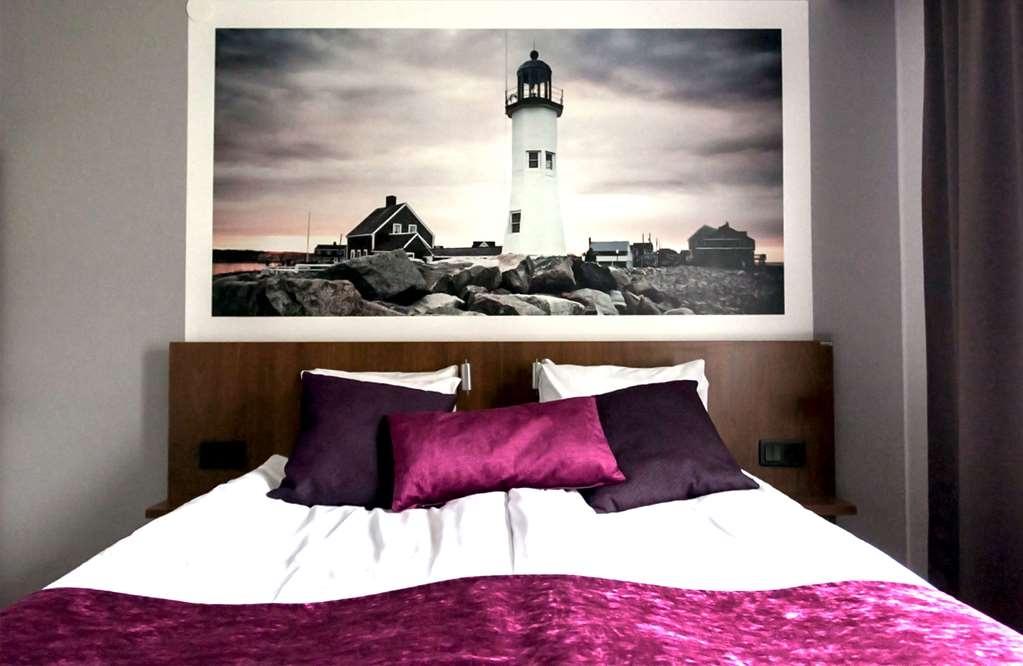 Best Western Hotell Karlshamn - Camere / sistemazione
