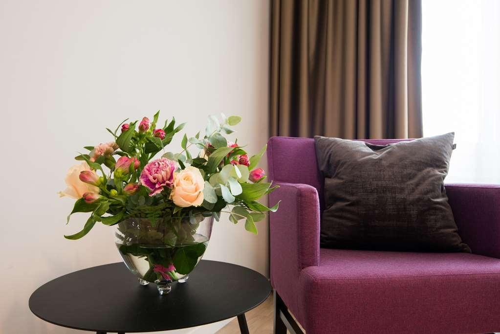 Best Western Plus Park Airport Hotel - Habitaciones/Alojamientos