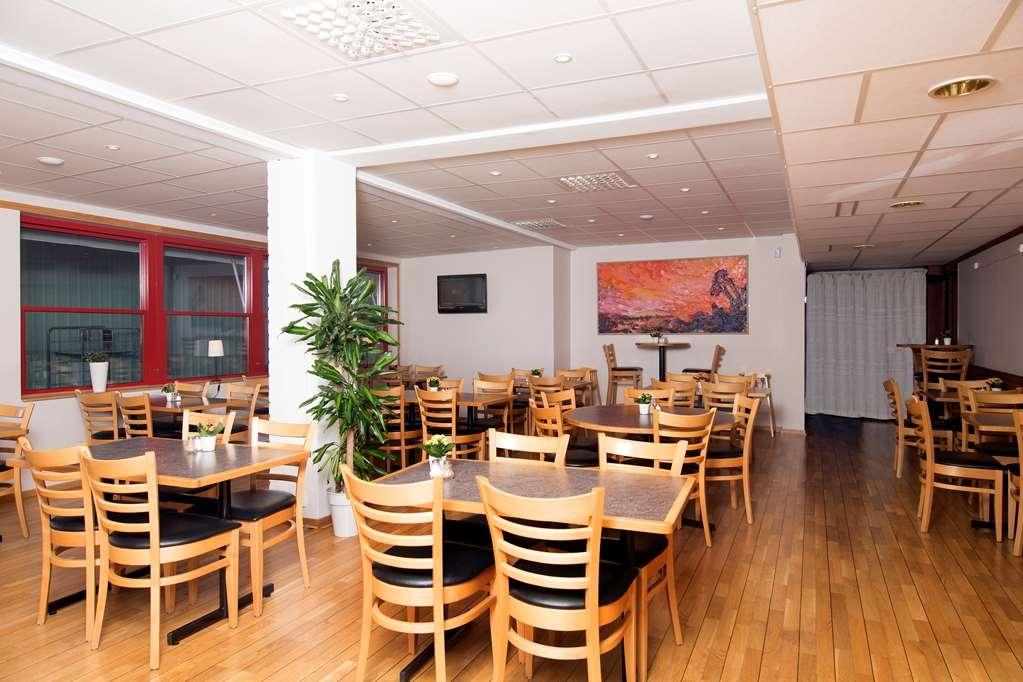 Best Western Hotell Ett - Restaurante/Comedor