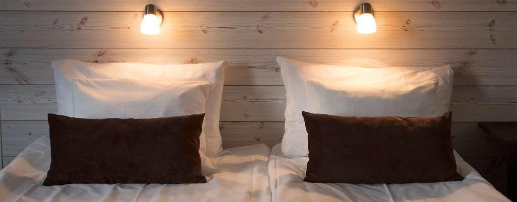 Best Western Hotell Ett - Habitaciones/Alojamientos