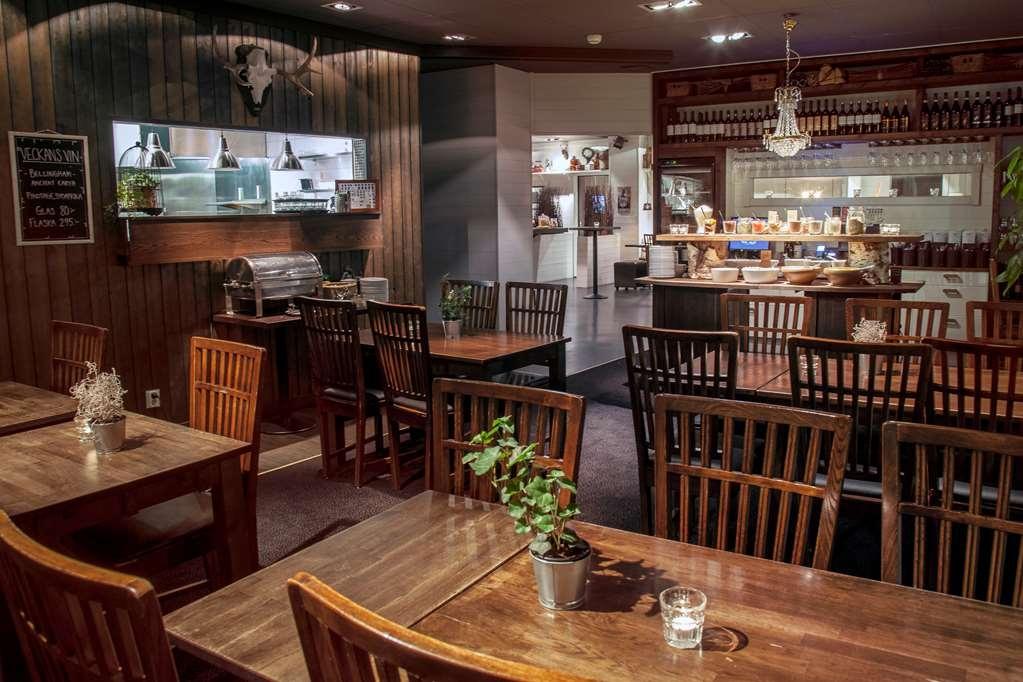 Best Western Hotel Trollhattan - Restaurant / Etablissement gastronomique