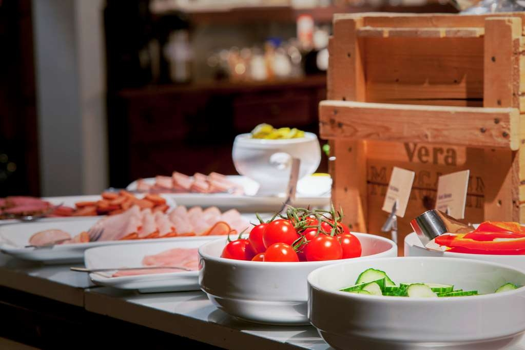Best Western Hotel Trollhattan - Restaurante/Comedor