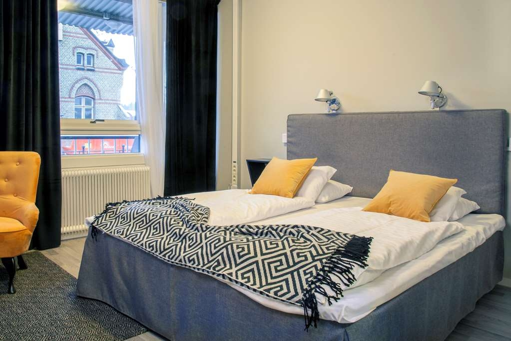 Best Western Hotel Trollhattan - Guest room