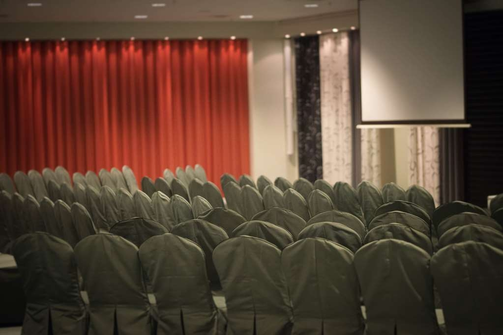 Best Western Malmo Arena Hotel - Meeting