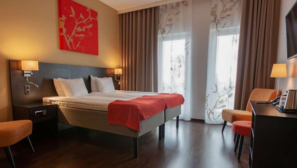 Best Western Malmo Arena Hotel - Habitaciones/Alojamientos