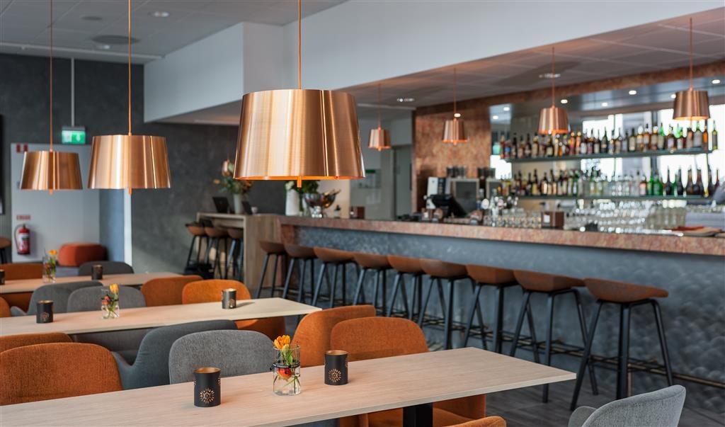 Best Western Malmo Arena Hotel - Salon