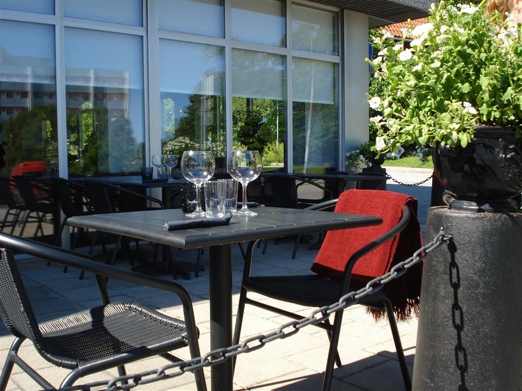 Best Western Royal Star - Restaurant / Etablissement gastronomique