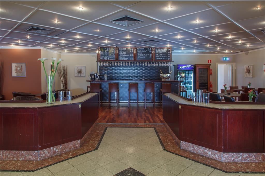 Best Western Royal Star - Bar