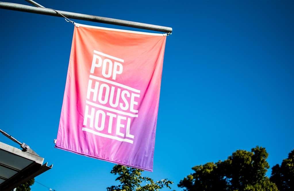 Pop House Hotel, BW Premier Collection - Vista Exterior