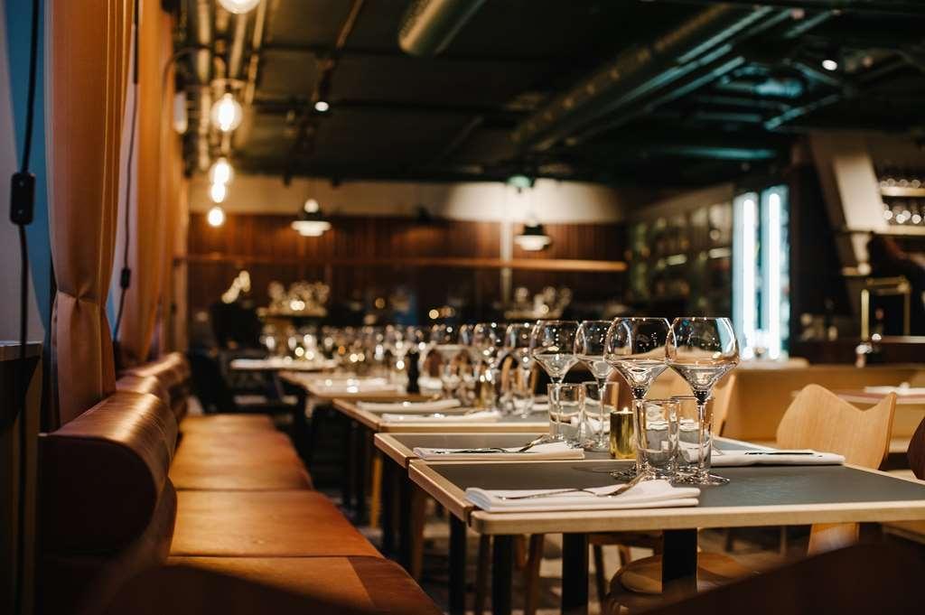 Best Western and hotel - Ristorante / Strutture gastronomiche