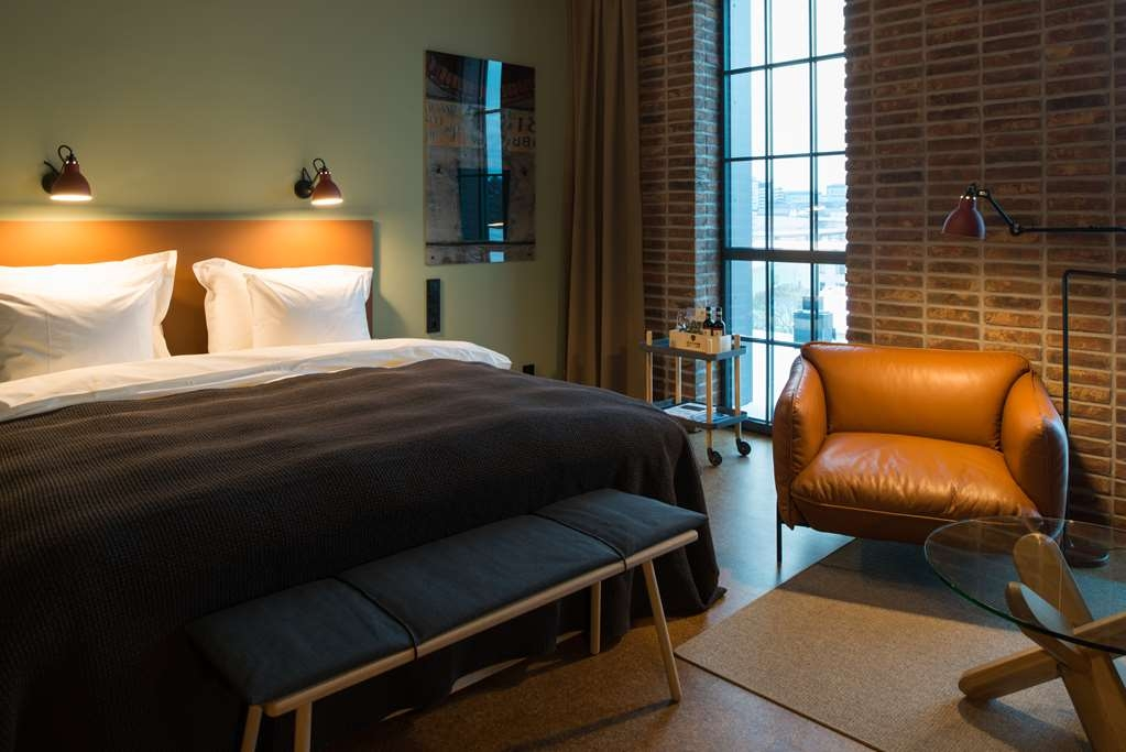 The Winery Hotel, BW Premier Collection - Deluxe Room