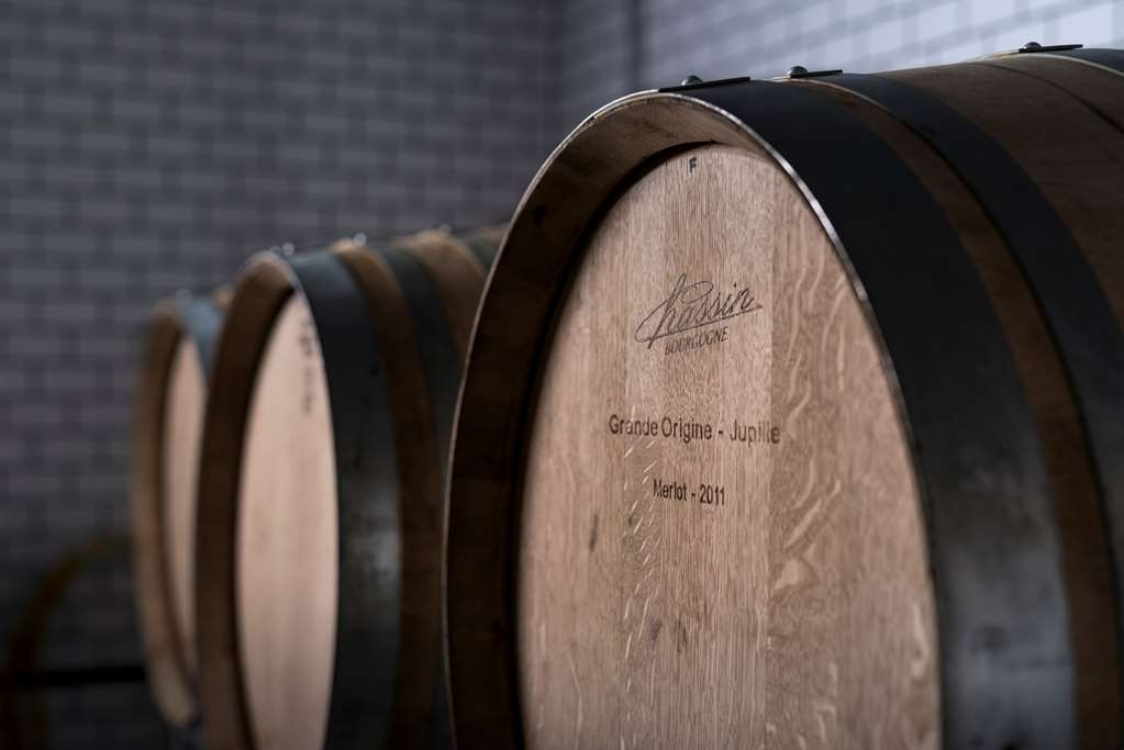The Winery Hotel, BW Premier Collection - Barrels