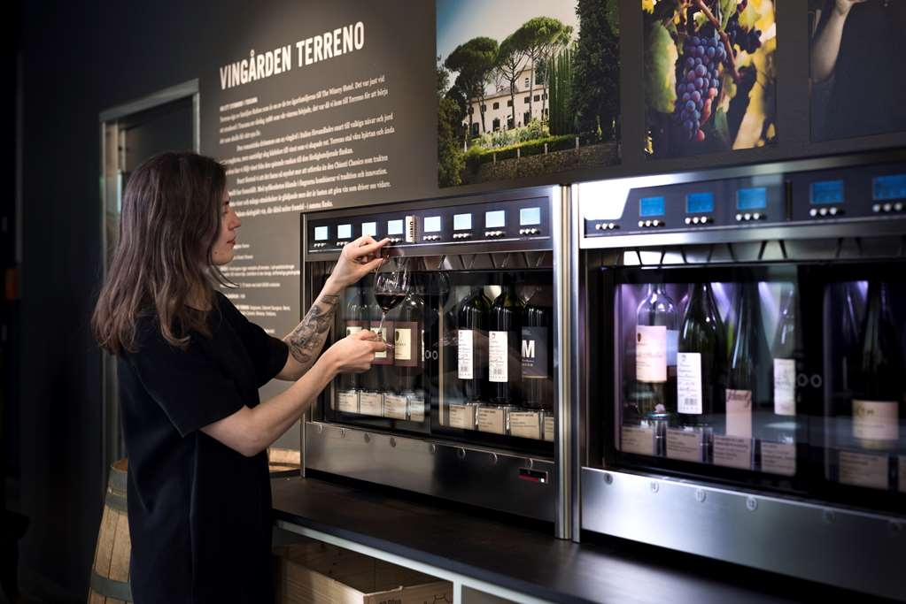 The Winery Hotel, BW Premier Collection - Vinomater