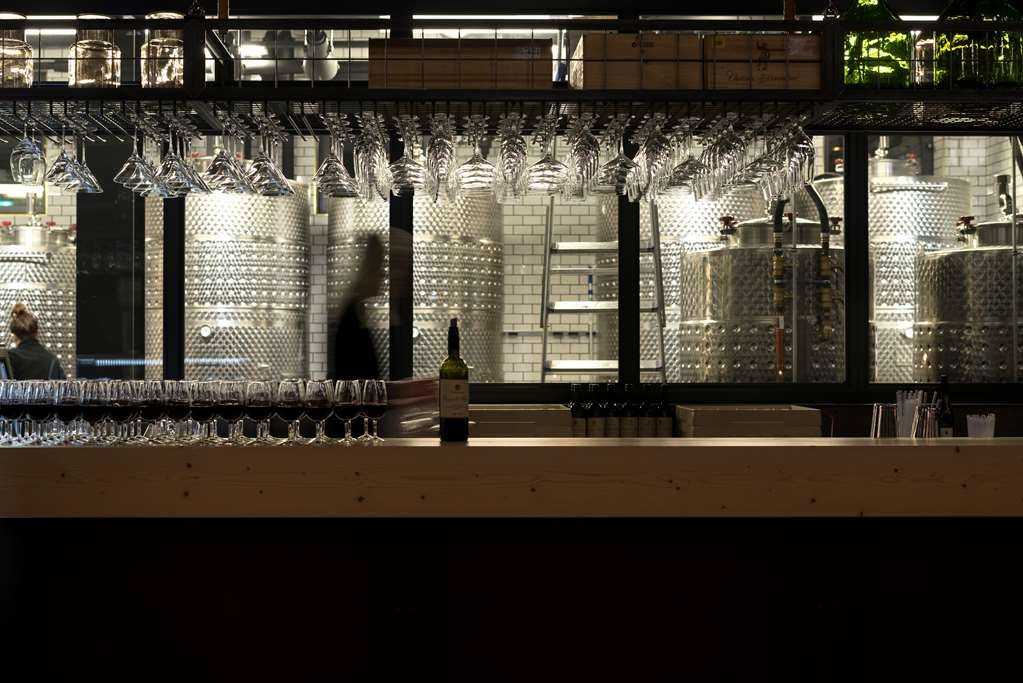 The Winery Hotel, BW Premier Collection - Vinoteket