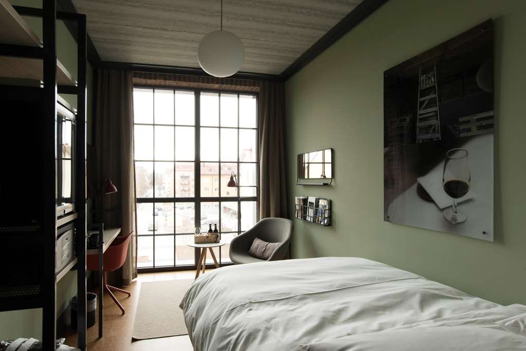 The Winery Hotel, BW Premier Collection - Standard Small - bed 140 cm