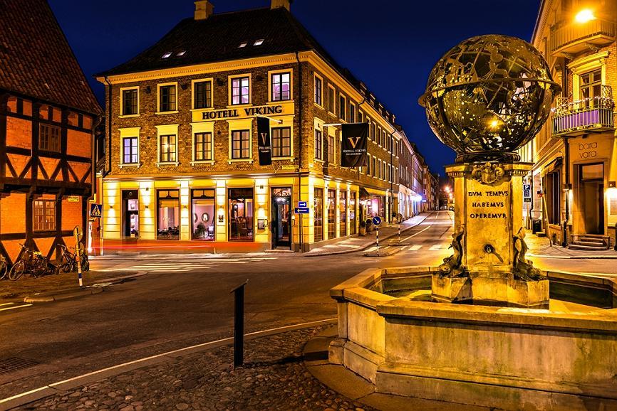 V Hotel Helsingborg, BW Premier Collection - Vista exterior
