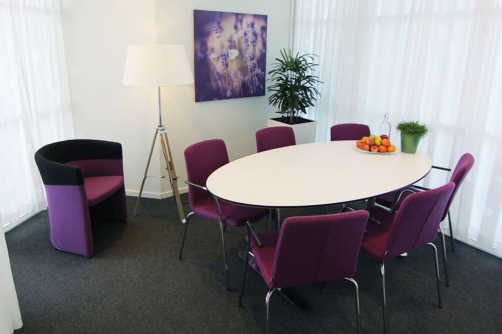 Best Western Eurostop Orebro - One of our meeting rooms.
