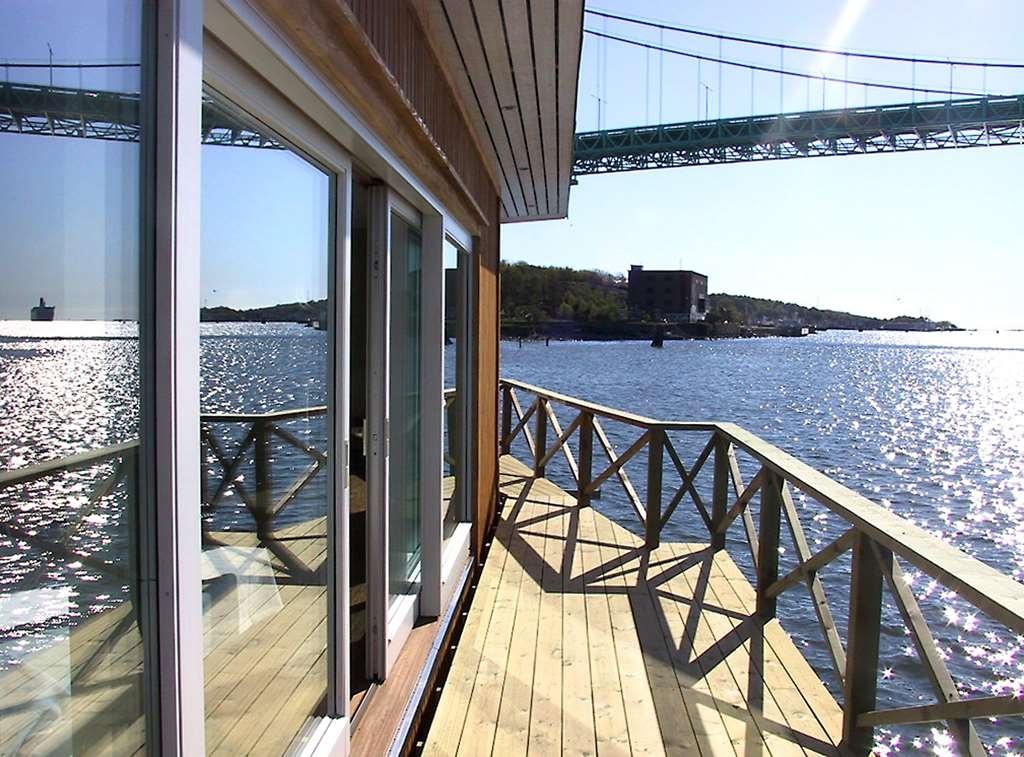 Best Western Plus Waterfront Hotel - Facciata dell'albergo