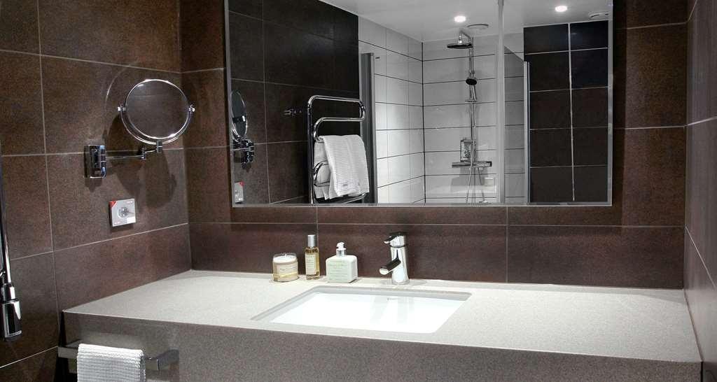 Best Western Plus Waterfront Hotel - Salle de bain